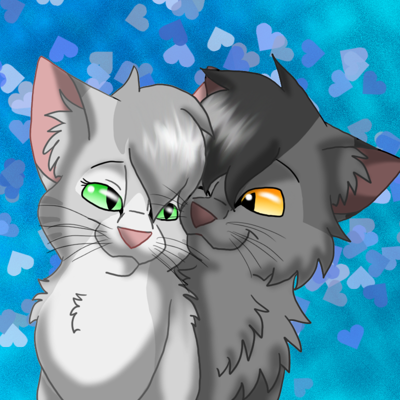 Graystripe and ...
