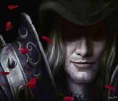 Warcraft - Arthas Menethil by JoeDomani