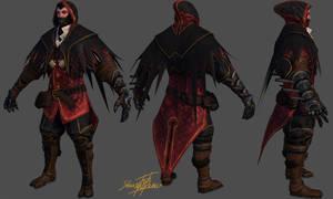 The Assassin - Jude