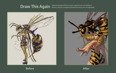 Vespid: Then and Now