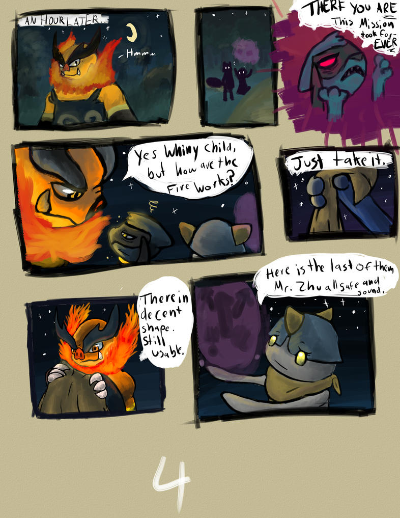 PMD Event 2 pg 4 by Srarlight