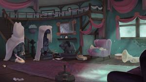 RG- Reiko's Home