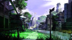 Rival-Gates: Rift City