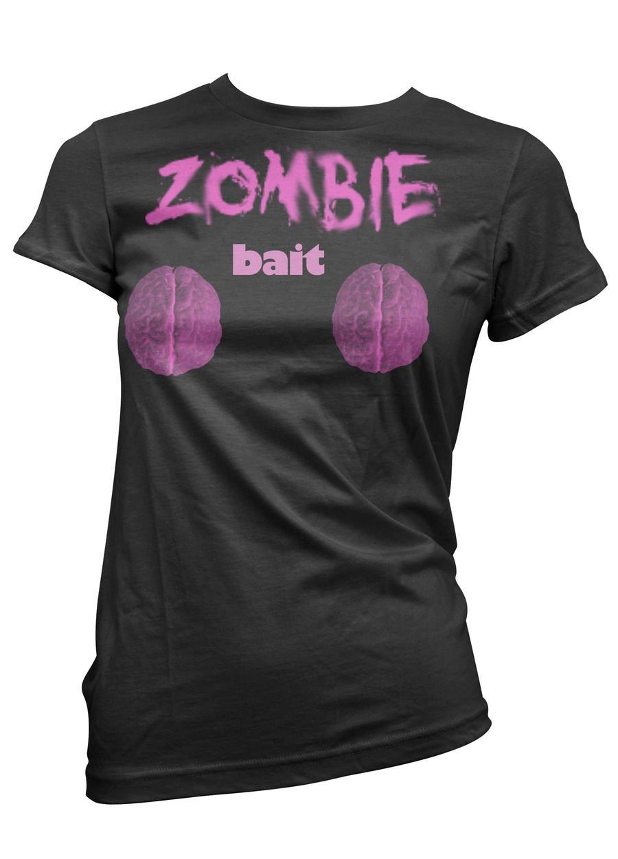 zombie bait l1 by bulestar