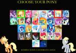 MLP: FiM - Mortal Pony Kombat Trilogy