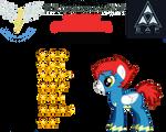 Ace Combat: The Equestrian War - Firebolt