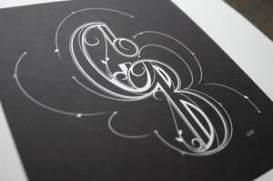 wedding logo by Pixelflakes