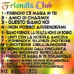 Friendix Club (Album)!