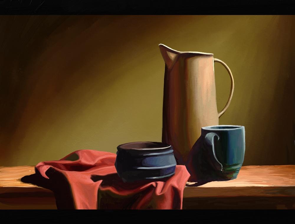 Still life by Jenniferard2050