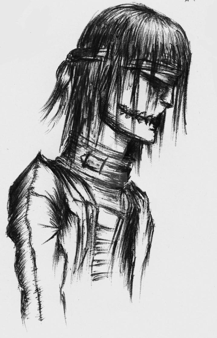 Sketch-Deus by CyberPiranha