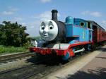 Thomas at East Strasburg