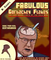 Fabulous Gorbachev Flakes by Cheddar79