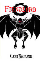 Fiendlord Paperback Cover by DagronRat