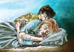 Good night Shiho