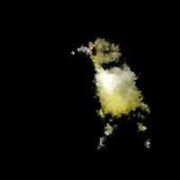 Kiwi Bird 5pt Adoptable (OPEN) by PlunderPixels