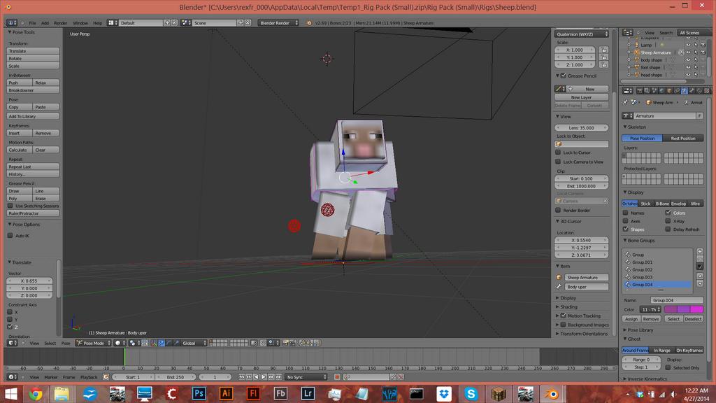 Screenshot (34) by MaimingRobot