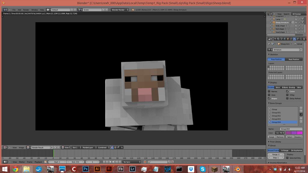 Screenshot (33) by MaimingRobot