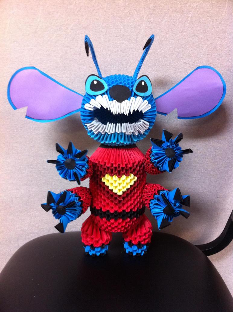 Alien suit stitch 1 by chongman on deviantart alien suit stitch 1 by chongman jeuxipadfo Images