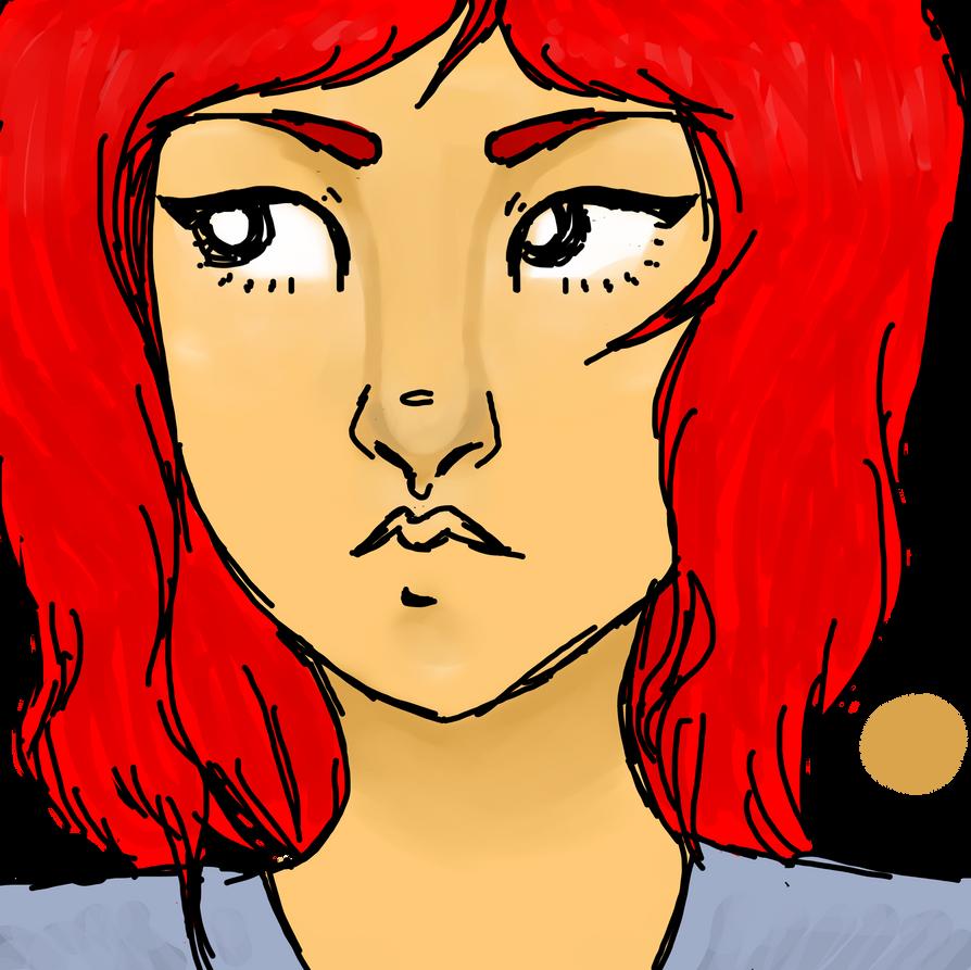 doodle by Vriska88888888LOL