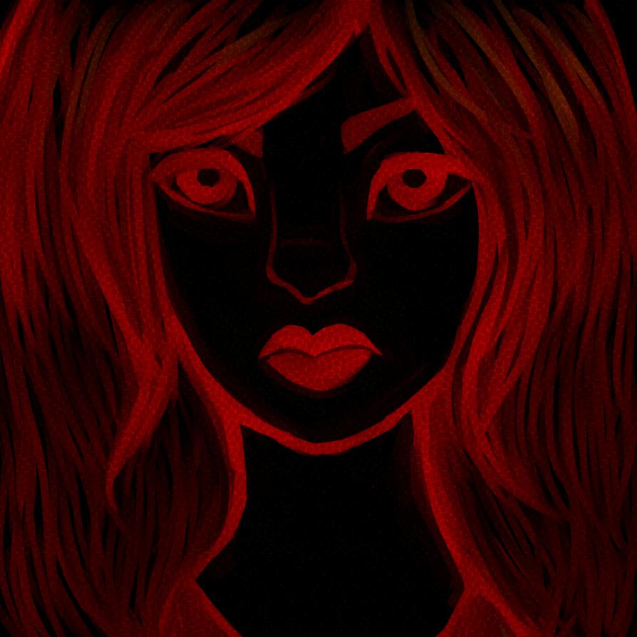 red by Vriska88888888LOL