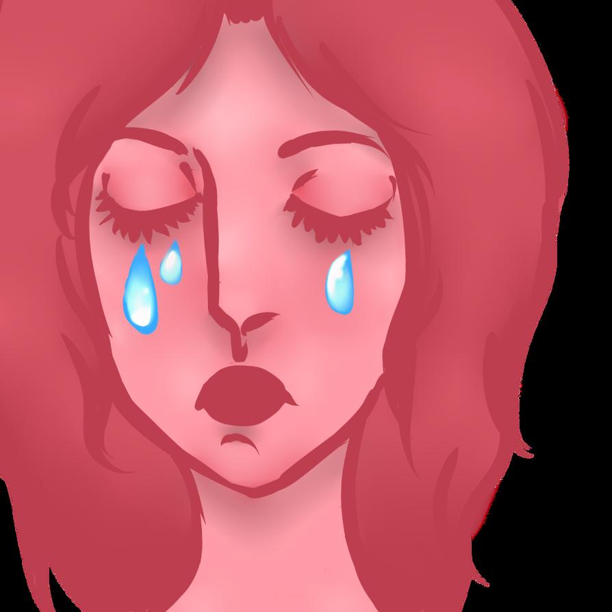 crying emoji by Vriska88888888LOL