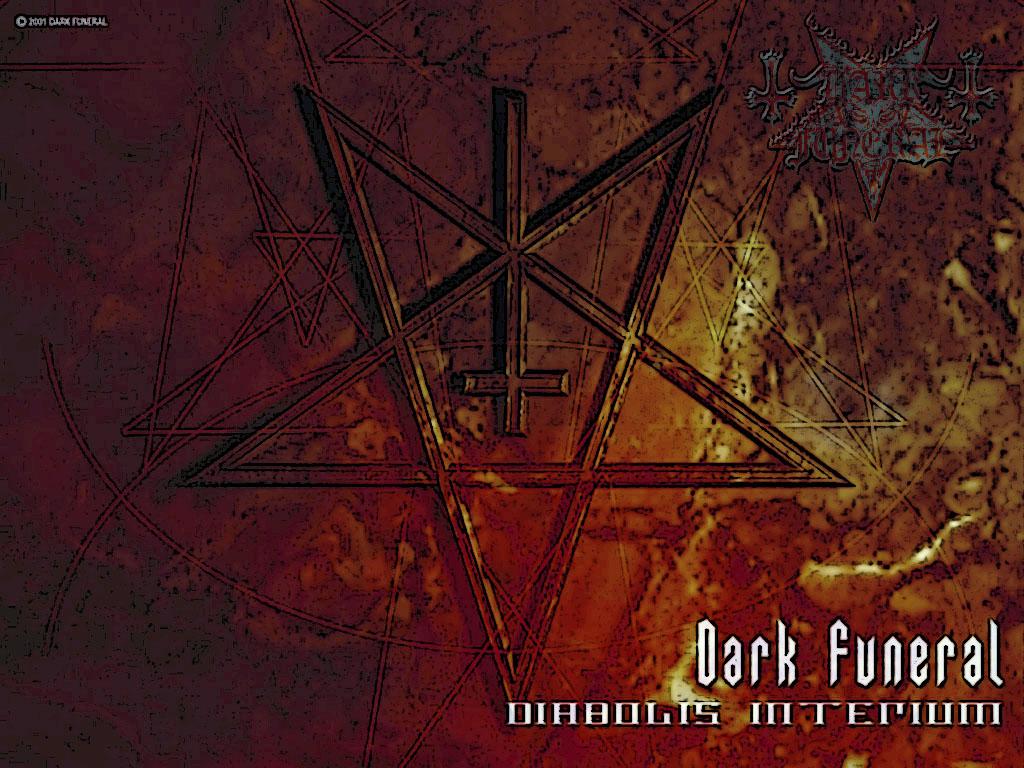 Dark Funeral Wallpaper By Evilsammie On Deviantart