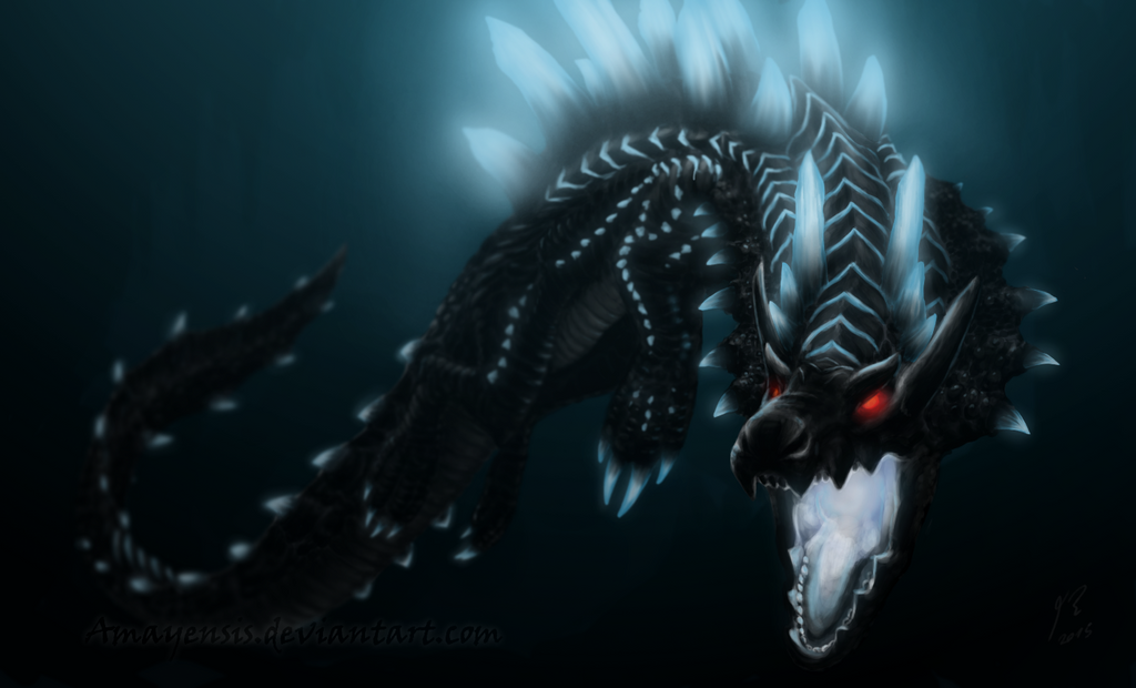 Monster Hunter 3 Ultimate Lagiacrus Wallpaper