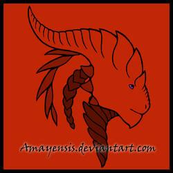 Amayensis logo-icon by Amayensis