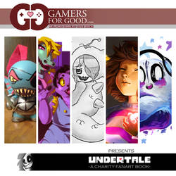 G4G Presents: Undertale Submission Preview #28 by GamersforGood