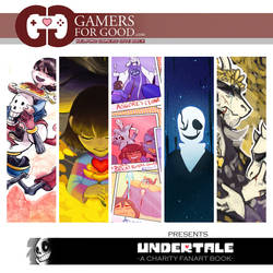 G4G Presents: Undertale Submission Preview #31 by GamersforGood