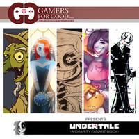 G4G Presents: Undertale Submission Preview #39