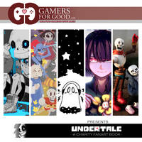 G4G Presents: Undertale Submission Preview #42