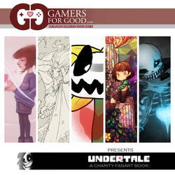 G4G Presents: Undertale Submission Preview #43 by GamersforGood