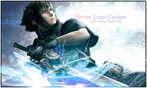 Noctis Lucis Caelum by MaybeTomorrow07