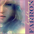 Lightning Farron Avatar by MaybeTomorrow07