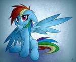[Just] Rainbow Dash
