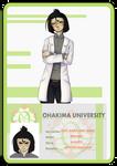 [OU] Asuka Hazuki