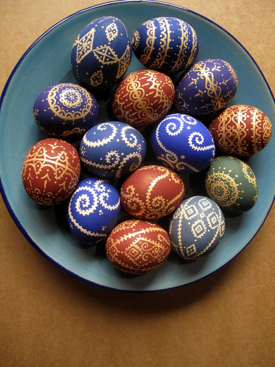 my eggs by fataaN