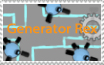 Generator Rex Stamp by JesamineFey123