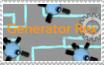 Generator Rex Stamp by JesamineFey123