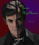 James MacPherson by JesamineFey123