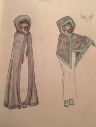 Sudai Hoods