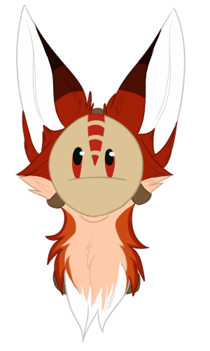 Foxface-x3's Profile Picture