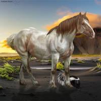 Funky-Skunky-EEE-KNN-Stallion-~-Keo-and-Tree-(Full
