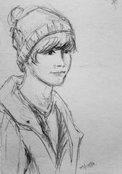 Lulu Sketch by pgmt