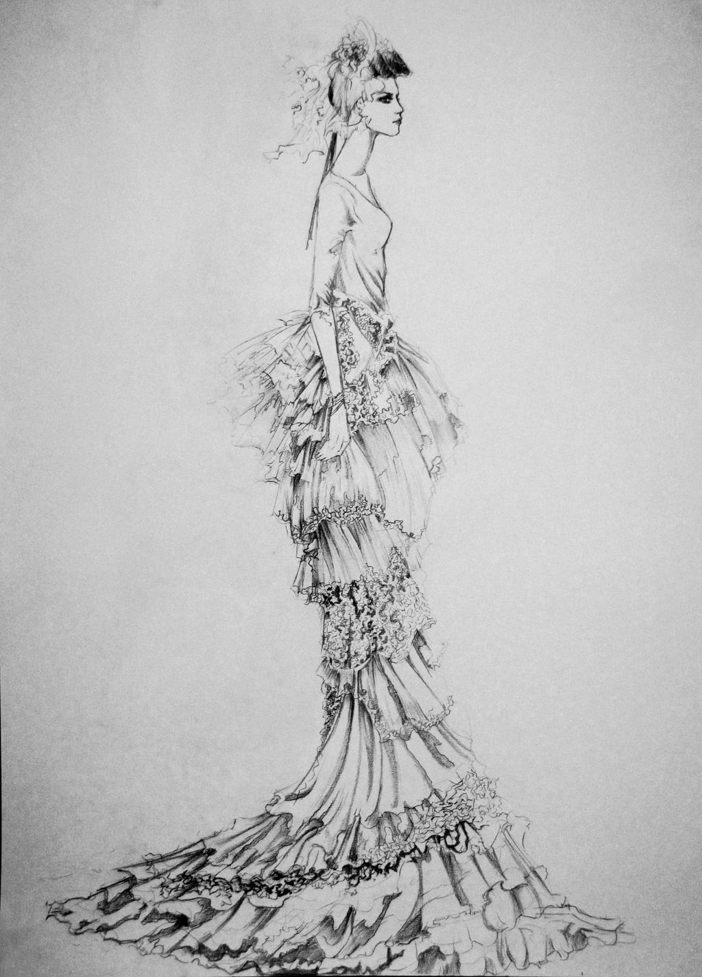 Fashion Design Drawing Course Free