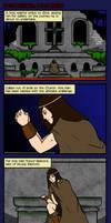 Castlevania: Lets Begin