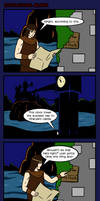Castlevania: Names by the-edude