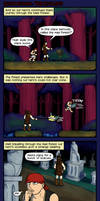 Castlevania: The Cyclpos by the-edude