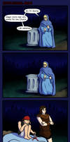 Castlevania: Male